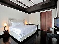 プーケット 20,000円以上のホテル : マリサ ヴィラ スイート(1)のお部屋「ファミリー プール ヴィラ」