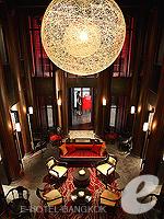 バンコク チャオプラヤー川周辺のホテル : マンダリン オリエンタル バンコク 「Cantonese Restaurant」