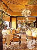 French Restaurant : Mandarin Oriental Bangkok, Meeting Room, Phuket