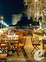Seafood Restaurant : Mandarin Oriental Bangkok, Swiming Pool, Phuket