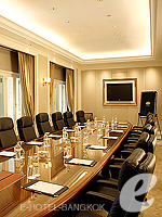 Conference Room : Mandarin Oriental Bangkok, Meeting Room, Phuket