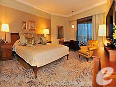 バンコク チャオプラヤー川周辺のホテル : マンダリン オリエンタル バンコク(Mandarin Oriental Bangkok)のお部屋「スーペリアルーム」