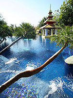 Swimming Pool : The Dhara Dhevi Hotel Chiang Mai, Other Area, Phuket