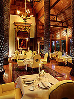 Restaurant : The Dhara Dhevi Hotel Chiang Mai, Other Area, Phuket