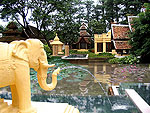Royal Villa : The Dhara Dhevi Hotel Chiang Mai, Other Area, Phuket