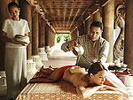 Spa / The Dhara Dhevi Hotel Chiang Mai, ฟิตเนส