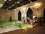 Watsu Pool / The Dhara Dhevi Hotel Chiang Mai, ฟิตเนส
