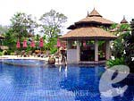 Swimming Pool : Mangosteen Resort & Ayurveda Spa, Family & Group, Phuket
