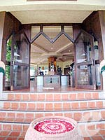 Entrance : Mangosteen Resort & Ayurveda Spa, Family & Group, Phuket