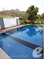 Swimming Pool : Manita Boutique Hotel, Meeting Room, Phuket