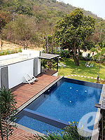 Swimming Pool : Manita Boutique Hotel, Couple & Honeymoon, Phuket