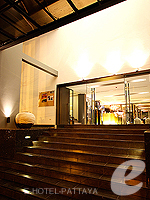 Entrance : Manita Boutique Hotel, Couple & Honeymoon, Phuket
