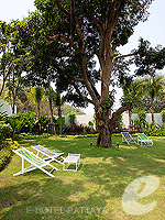 Garden : Manita Boutique Hotel, Couple & Honeymoon, Phuket