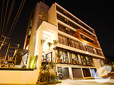 Manita Boutique Hotel, South Pattaya, Pattaya