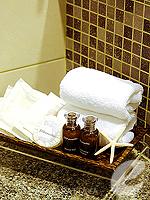 パタヤ サウスパタヤのホテル : マニタ ブティック ホテル(Manita Boutique Hotel)のデラックス ルームルームの設備 Bath Amenities