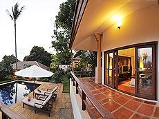 Manmuang Villa (หาดเชิงมนต์) โรงแรมในเกาะสมุย, ประเทศไทย