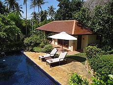 Maprao Villa (หาดเชิงมนต์) โรงแรมในเกาะสมุย, ประเทศไทย
