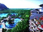 Hotel View : Maritime Park & Spa Resort, Family & Group, Phuket