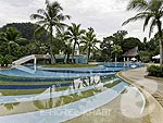 Swimming Pool / Maritime Park & Spa Resort, ฟิตเนส