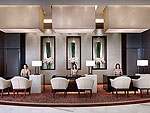 Reception / Marriott Executive Apartments Sukhumvit Park, สุขุมวิท