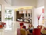 Lobby / Marriott Executive Apartments Sukhumvit Park, สุขุมวิท