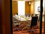 Conference Room : Marriott Executive Apartments Sukhumvit Park, 2 Bedrooms, Phuket