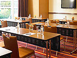 Conference Room / Marriott Executive Apartments Sukhumvit Park,