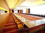 Conference Room : Marriott Executive Apartments Sukhumvit Park, Connecting Rooms, Phuket