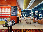 Restaurant / Marriott Executive Apartments Sukhumvit Park,