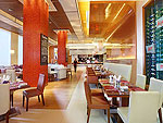 Cafe / Marriott Executive Apartments Sukhumvit Park,