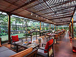 Cafe : Marriott Executive Apartments Sukhumvit Park, Connecting Rooms, Phuket