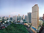 View : Marriott Executive Apartments Sukhumvit Park, 2 Bedrooms, Phuket