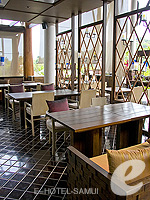 Main Restaurant : Melati Beach Resort & Spa, Serviced Villa, Phuket