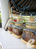 Poolside Bar : Melati Beach Resort & Spa, Serviced Villa, Phuket