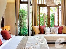 サムイ島 チョンモーンビーチのホテル : メラティ ビーチ リゾート & スパ(1)のお部屋「プレジデント スイート」