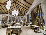 Lobby / Phuket Marirott Resort & Spa Merlin Beach, ฟิตเนส