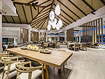 Lobby / Phuket Marirott Resort & Spa Merlin Beach, หาดป่าตอง