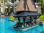 Swiming Pool / Phuket Marirott Resort & Spa Merlin Beach, ฟิตเนส