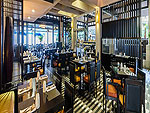 Restaurant / Phuket Marirott Resort & Spa Merlin Beach, ฟิตเนส