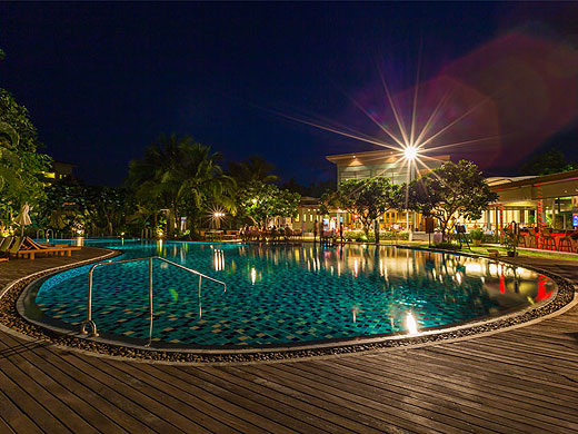 Metadee Resort and Spa