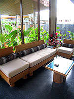 Lobby : Metadee Resort and Spa, Free Wifi, Phuket