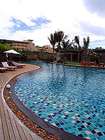 Swimming Pool : Metadee Resort and Spa, Couple & Honeymoon, Phuket