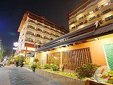 Mike Orchid Resort, Long Stay, Pattaya