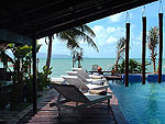 Pool Side / Milkybay Resort, เกาะพงัน