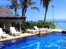 Milkybay Resort, Beach Front, Phuket