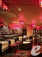 バンコク フィットネスありのホテル : ミレニアム ヒルトン バンコク 「Restaurant Yuan」