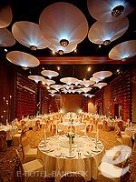 バンコク フィットネスありのホテル : ミレニアム ヒルトン バンコク 「Granda Ballroom」