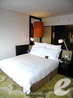Bedroom : Executive (แม่น้ำเจ้าพระยา) โรงแรมในกรุงเทพฯ, ประเทศไทย