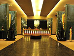 Reception / Millennium Resort Patong Phuket, หาดป่าตอง