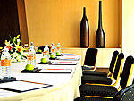 Meeting Room : Millennium Resort Patong Phuket, Family & Group, Phuket